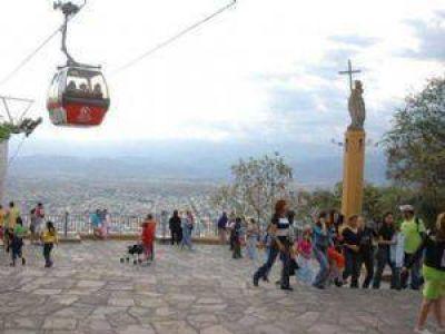 Salta espera volver a ser el destino favorito de los turistas en Semana Santa
