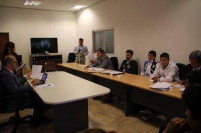 Caso Barr�a: Tribunal de Impugnaci�n confirm� la condena contra Cahuimp�n y Hern�ndez