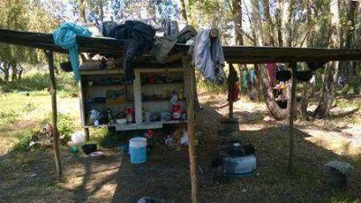 Gualeguaychú: Denuncian la situación de trabajadores forestales