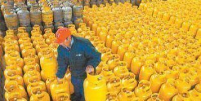 Estos son los precios legales de las garrafas de 10 kilos en Chaco