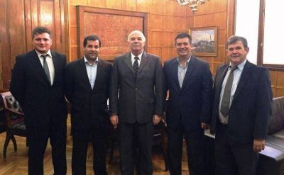 El ministro Casamiquela visitar� el Chaco y anunciar� el incremento del Fondo Compensador Algodonero