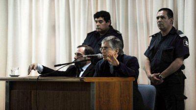 La fiscal pidió que se confirme una condena contra Grassi y se revoquen dos absoluciones