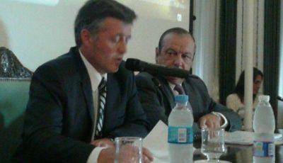 """Aramberri: """"que prime el sentido común antes que los intereses partidarios"""""""