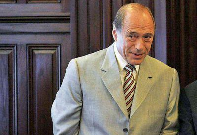 Zaffaroni volvió a defender al polémico juez Axel López: