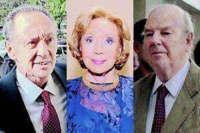 El fiscal Moldes, el hombre clave para que no caigan las indagatorias a Noble, Magnetto y Mitre