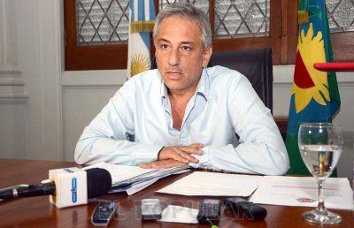Eseverri acusó a concejales radicales de ejercer