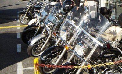El problema de las motos en Saladillo: Disturbios, rebeld�a y agresiones