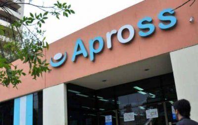 Acusan a c�pula de Apross por falta de cobertura a paciente