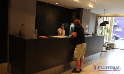 La ocupación hotelera es del 100% con un mayor número de reservas del Paraguay