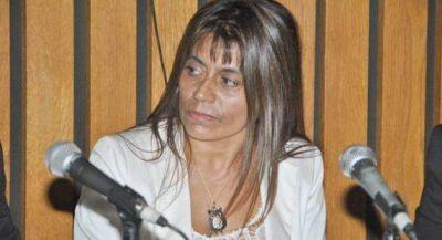 Cuarto intermedio en el juicio contra la fiscal Roxana Romero