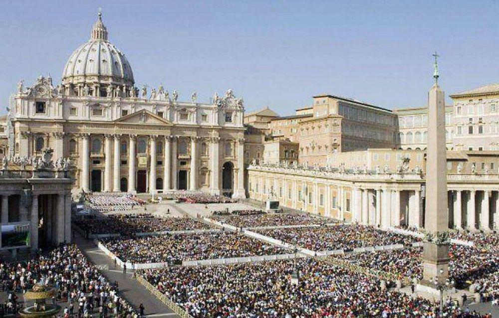 Por primera vez, el Vaticano e Italia intercambiarán información bancaria