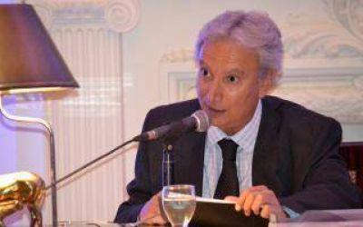 Pascual inaugur� las sesiones del HCD con cr�ticas al Gobierno provincial y nacional