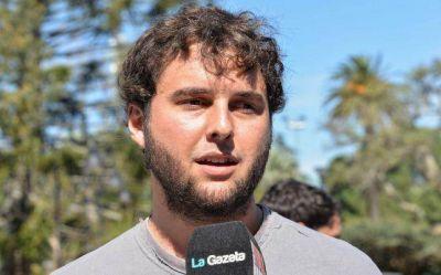 """""""Somos la única alternativa real del progresismo en la Argentina"""""""