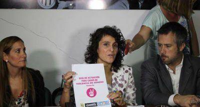 Presentaron la Guía de Actuación Para Casos de Violencia de Género