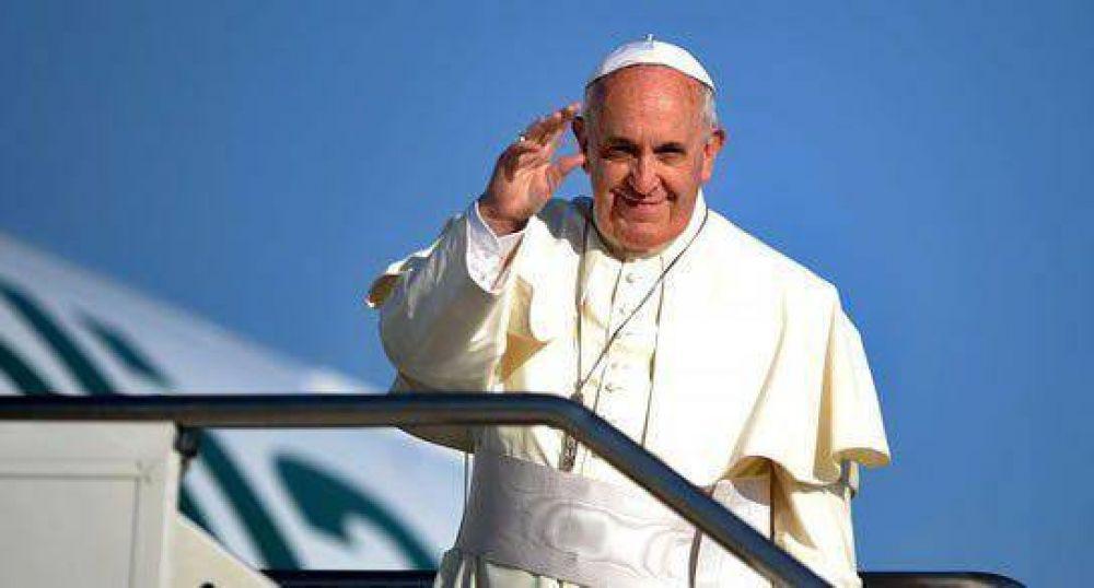 El Papa Francisco visitaría Rosario