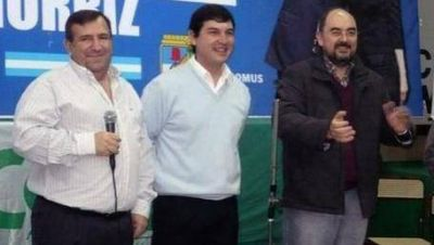 FpV: Kolina aspira a gobernar en Chascomús