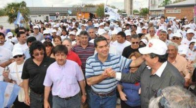 Jorge Capitanich será candidato a intendente de Resistencia