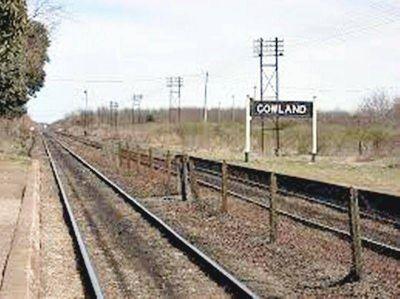 Más inversión en seguridad: se abrirá una subcomisaría en Gowland