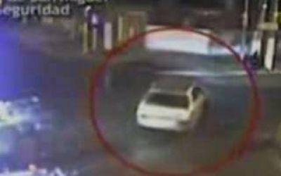 Conductora alcoholizada generó persecución y triple choque en San Miguel