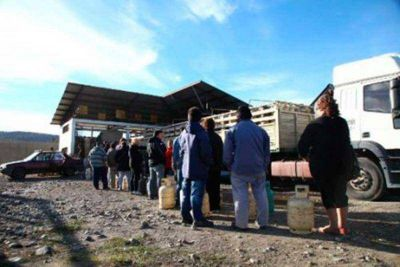 Quejas de vecinos por el fuerte aumento en precio de las garrafas