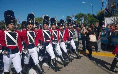 Homenajearon a los veteranos y caídos de Malvinas en Córdoba