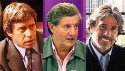 FR: Bussi-Topa candidatean a Lobo Aragón a intendente de Yerba Buena