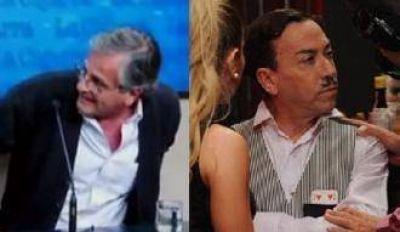 """""""Guillermo Durand Cornejo es el Pachano de la política salteña"""""""