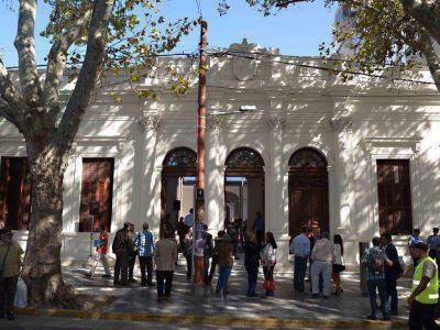 Restauraron el edificio de la escuela Mitre: estuvo cerrado 28 años