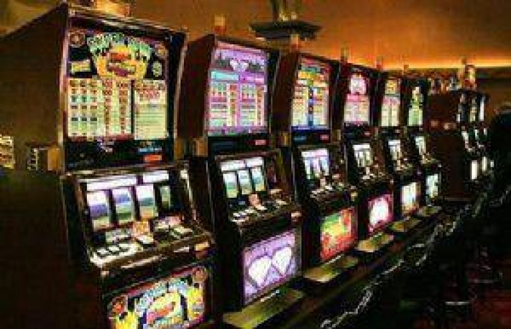 Los empleados del Casino Golden Dreams están de paro por