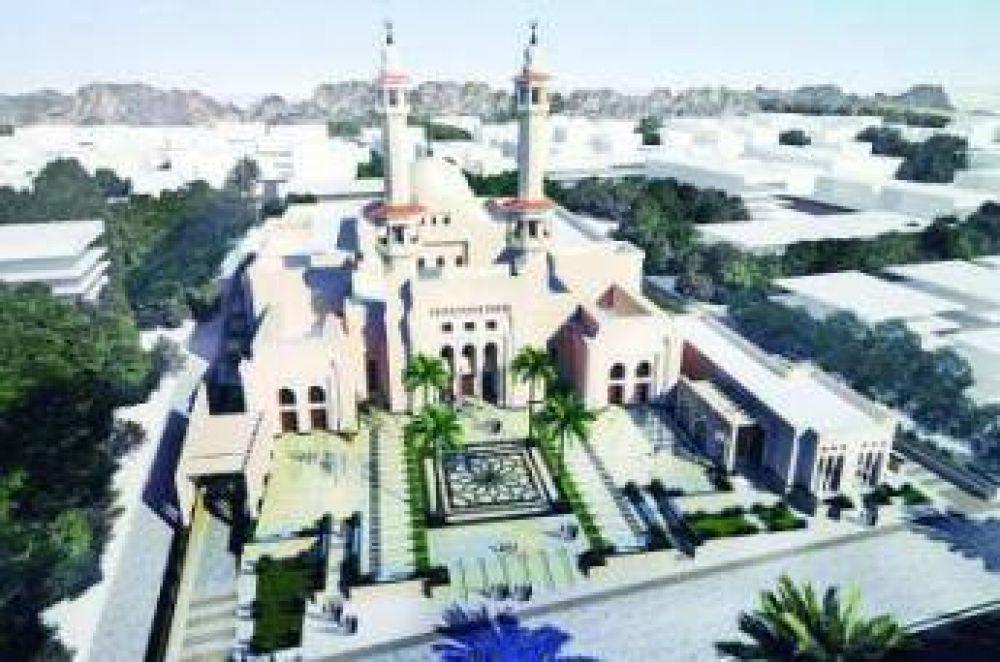 Arabia Saudita tendrá su mezquita que funcionará con energía solar