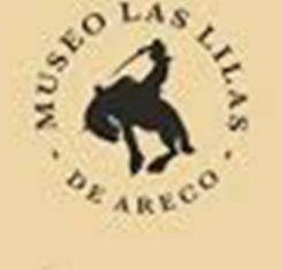 """Peña Inauguración en Museo """"Las Lilas"""" de Areco."""
