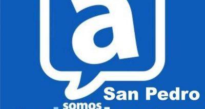 Crece el grupo TGD San Pedro creado por una mamá de niño con autismo