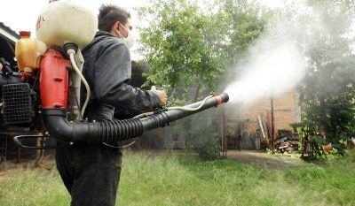 El 70% de las empresas de fumigación funcionaban ilegal