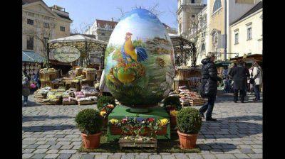Celebración de Pascuas: entre originalidad y tradiciones