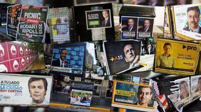 La Cámara Electoral instó a jueces de todo el país a sancionar las campañas anticipadas