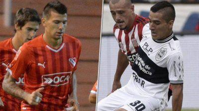 Sin Mancuello, Independiente será local ante un debilitado Gimnasia
