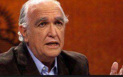 Sorpresivo desembarco de Gil Lavedra en Salta: se hizo cargo de la defensa del ex juez Lona