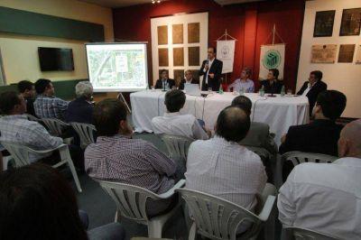 Avalan la creación del Parque Industrial Los Polígonos II