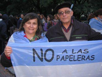 Abogada de la Asamblea de Gualeguaychú avaló la creación de Fiscalías Ambientales