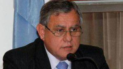 Crespo: Brambilla habló de las PASO y de su futuro político