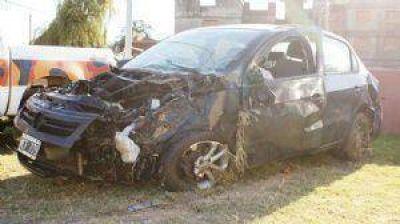 ADELANTO: Murió un vecino de Chivilcoy en un fatal accidente en Ruta 51
