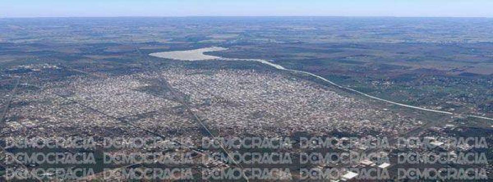 Desequilibrio y más asentamientos, el resultado de la falta de planificación