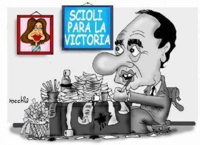 Scioli apunta al voto K y a poner los precandidatos a la gobernaci�n bonaerense bajo su ala