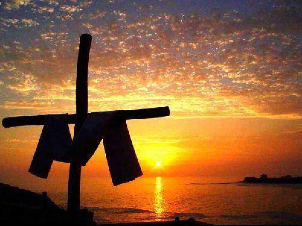 Pascua: Esperanza del mundo...