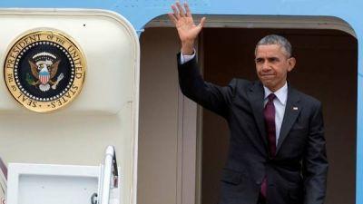 Obama celebra el acuerdo y en Ir�n crecen las dudas