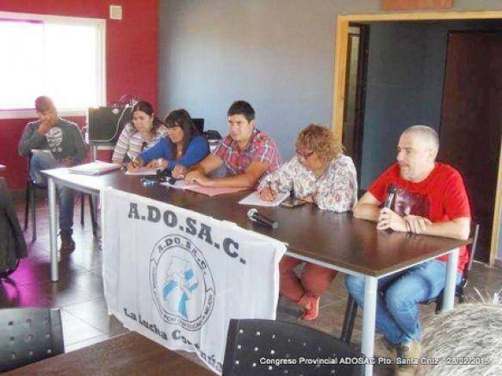 En Congreso Provincial los docentes deciden mañana si aceptan o no la oferta del Gobierno