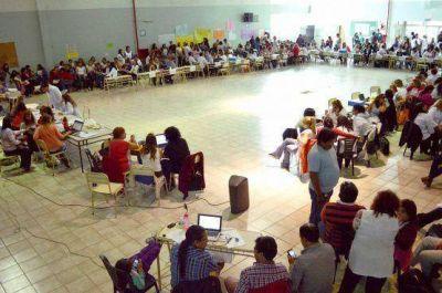 Apertura de cursos de formación profesional en el Barrio San Benito