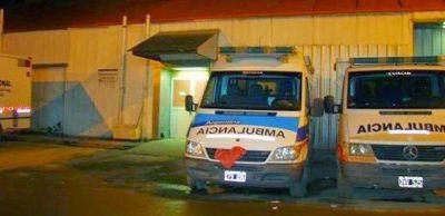 Pelea entre pareja de policias finalizo con intento de suicidio
