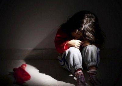 Un detenido por abusar de su hija de 4 años