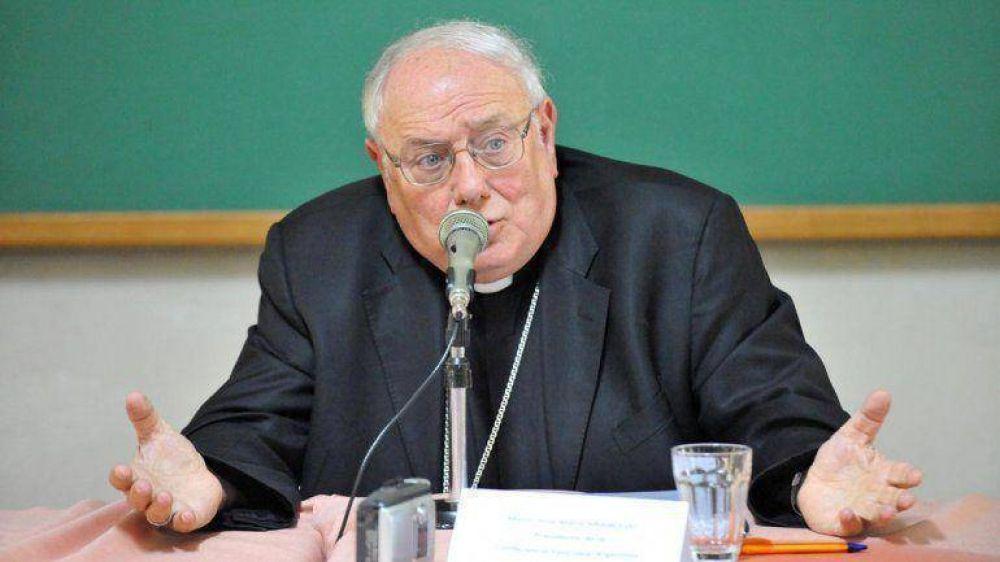 Fuerte llamado de los obispos a desterrar los enfrentamientos y odios entre argentinos